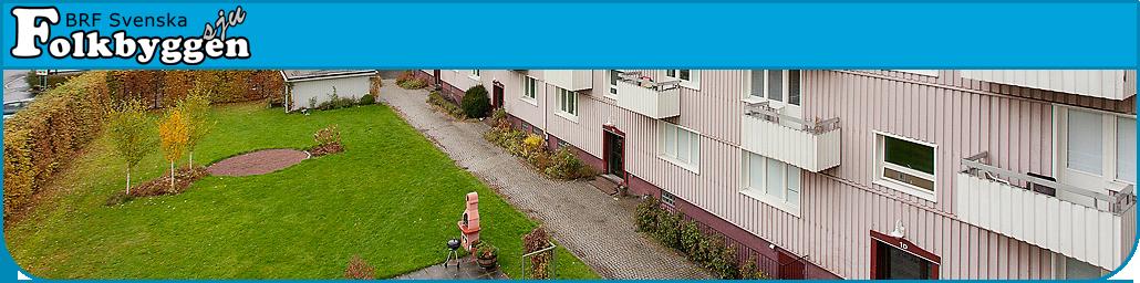BRF Svenska Folkbyggen nr 7